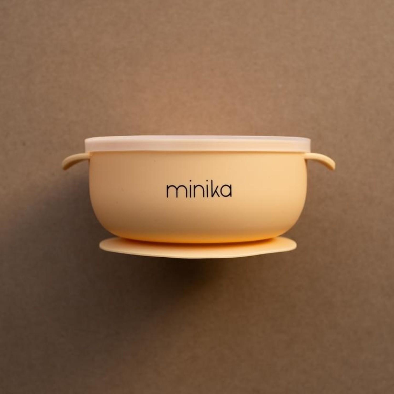Minika Minika bol banane