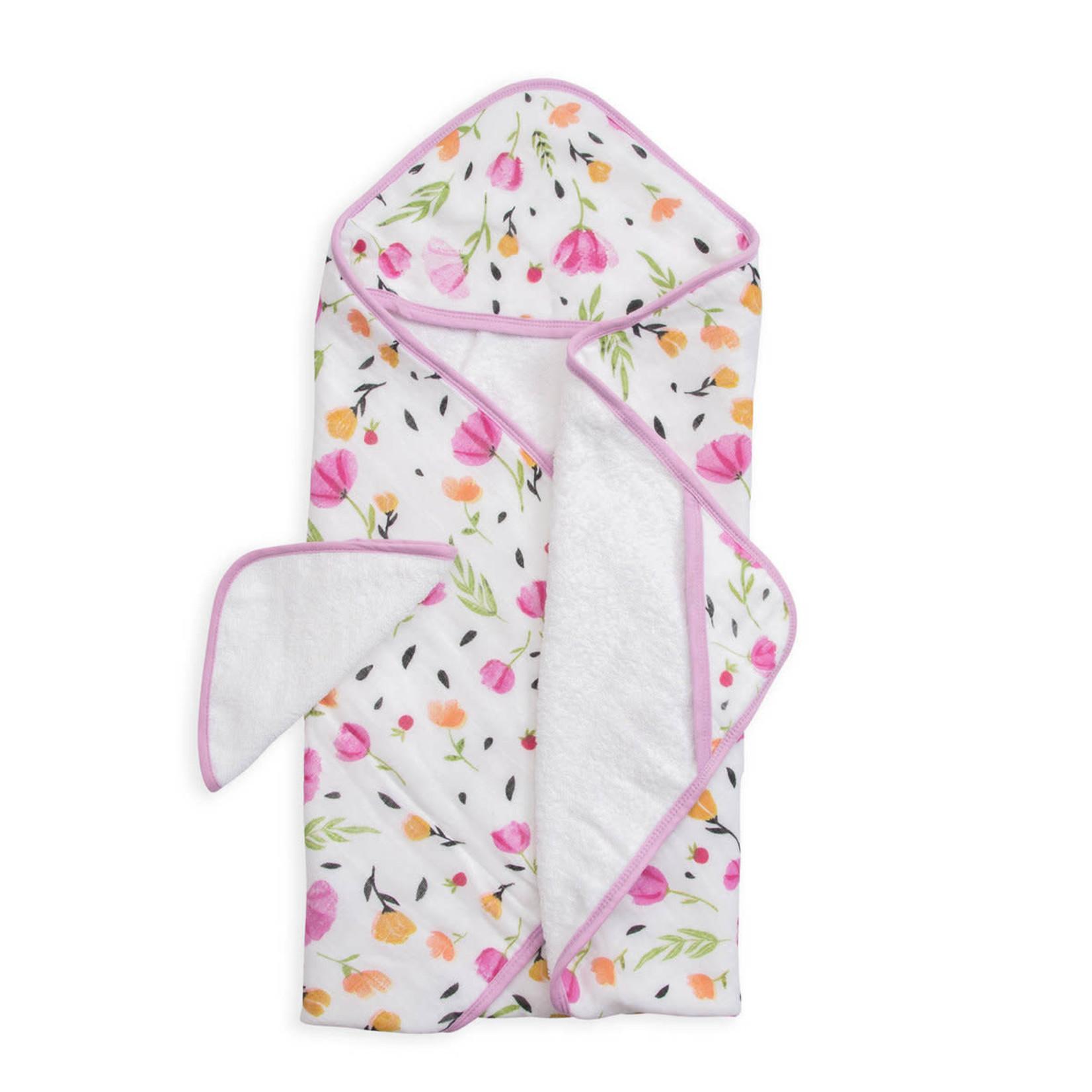 Little unicorn Ensemble serviette de bain - Berry & bloom