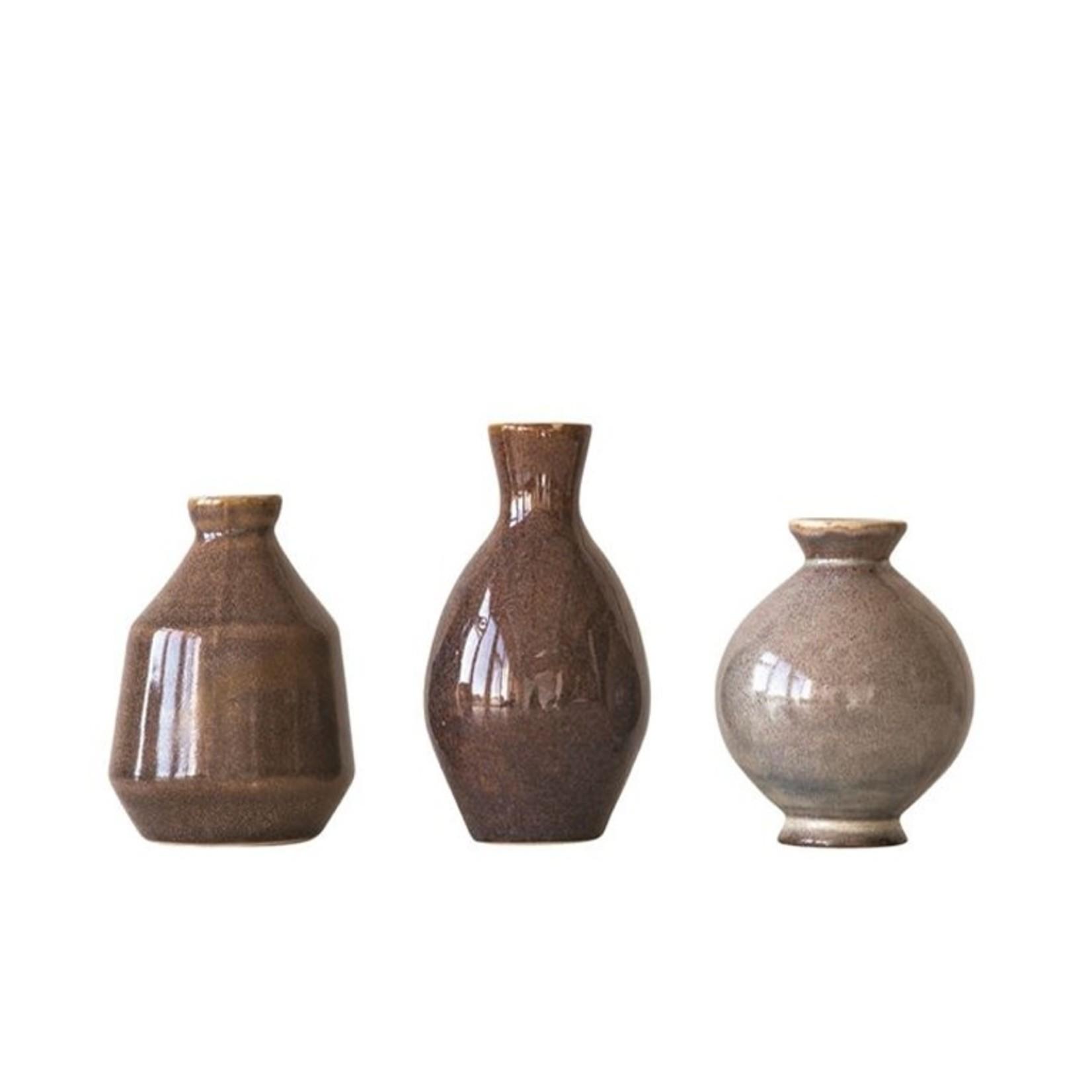 Bloomingville Vase ROUSSIN II