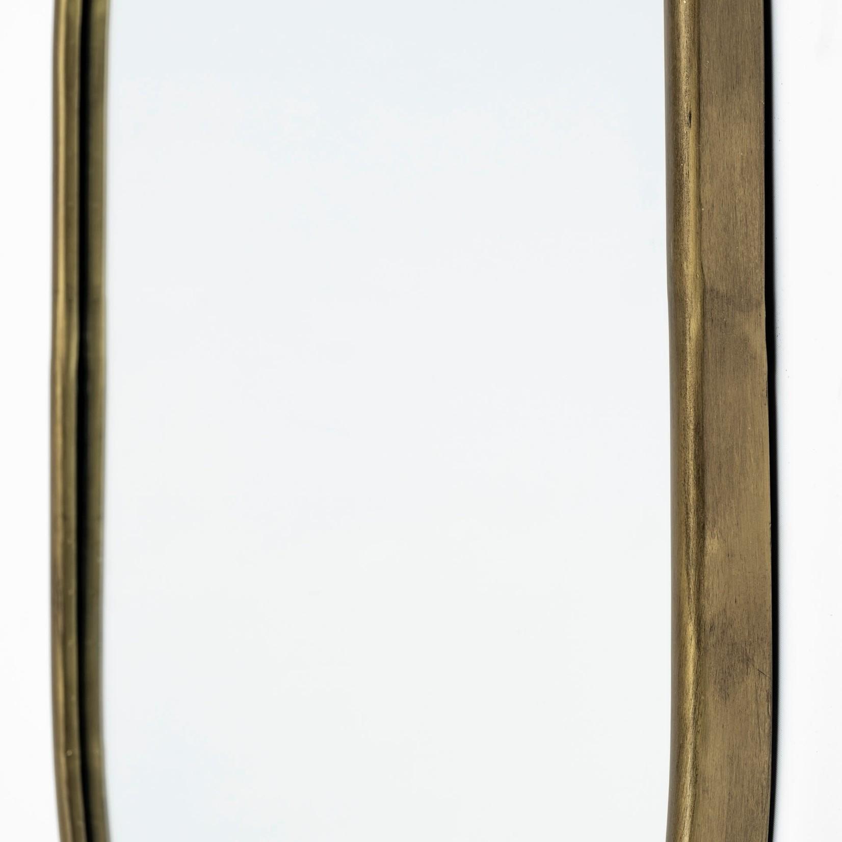 Mercana Miroir SYLVIA - Or