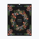 Rifle Paper Co. Calendrier 2022-Luxembourg