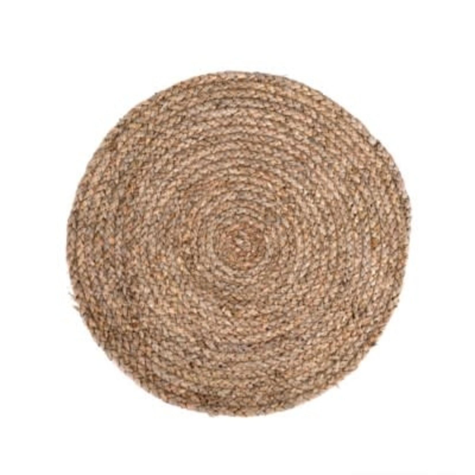 Indaba Napperon MAIZE sable
