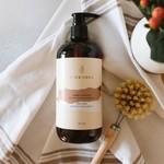 BKIND BKIND - Liquide à vaisselle pamplemousse et eucalyptus