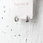 Horace Jewelry Horace boucle d'oreilles HOLDA