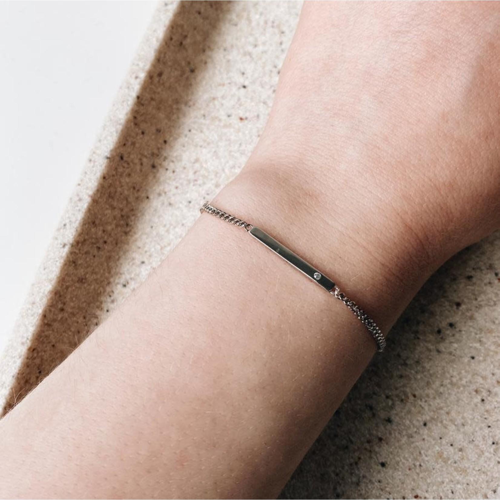 Horace Jewelry Horace bracelet LARGA