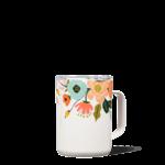 Corkcicle Corkcicle / Tasse à café - White flowers