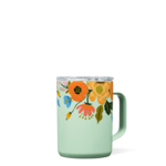 Corkcicle Corkcicle / Tasse à café - Green flowers