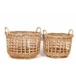 Bacon Basketware Limited Panier OPEN WEAVE I