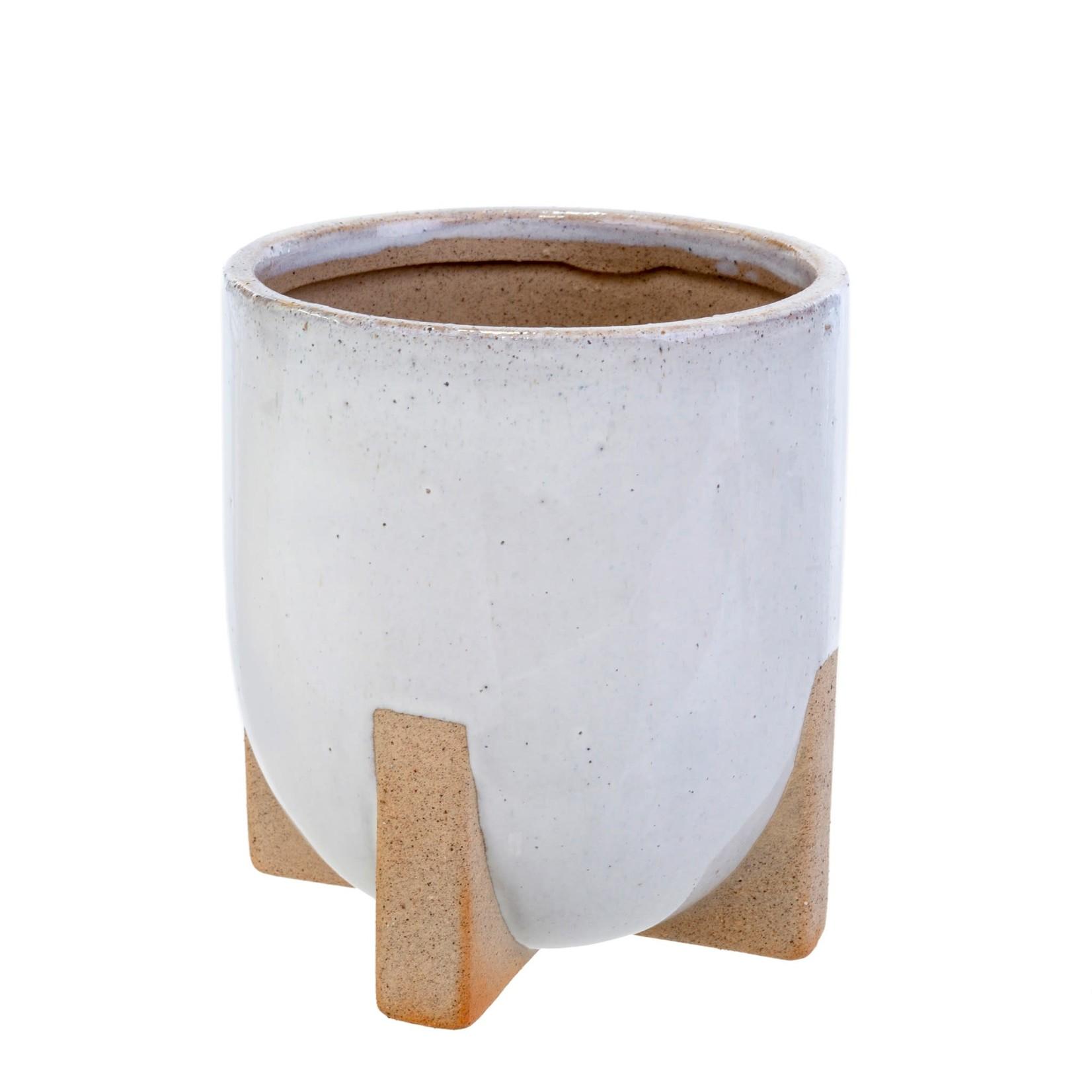 Indaba cache-pot MOD L