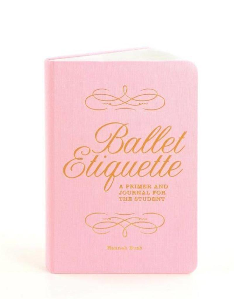 Ballet EtiQuette Book