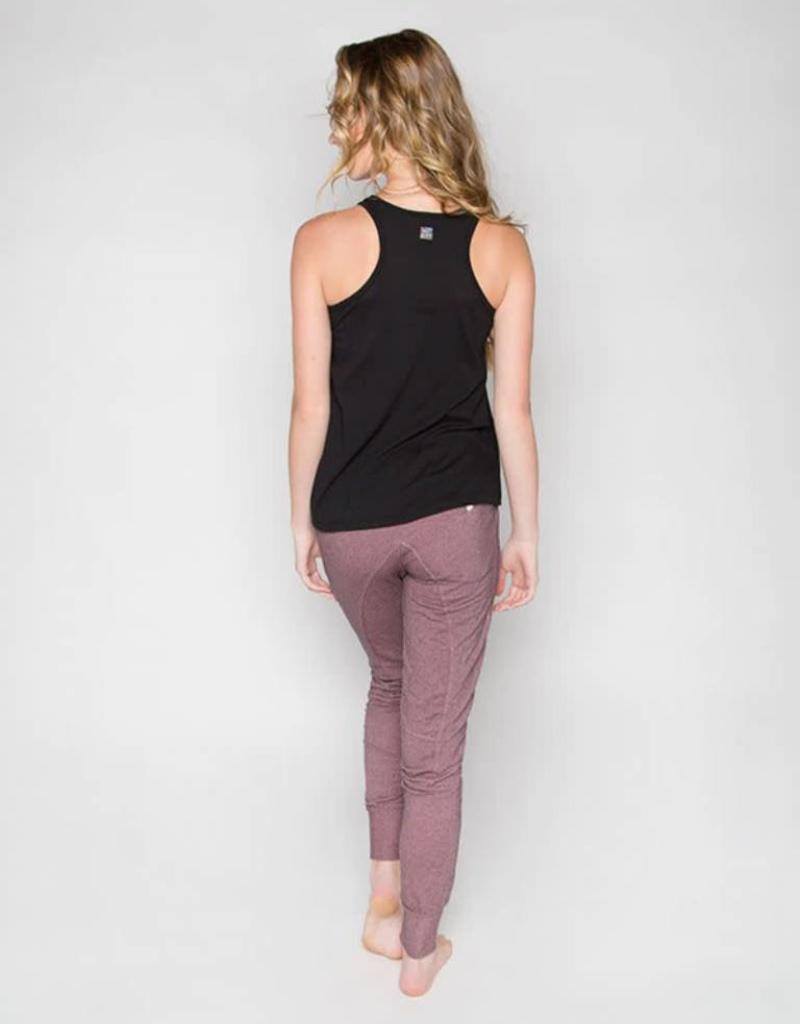 Sugar & Bruno Tappy Thoughts Everyday Tank D8970