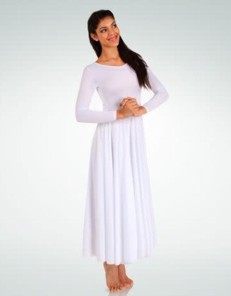 Body Wrappers Worship Dress Child 0512