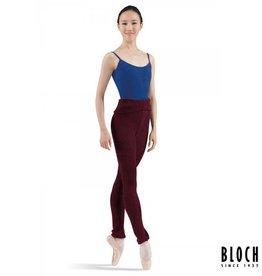 Bloch Knit Rollover Pant