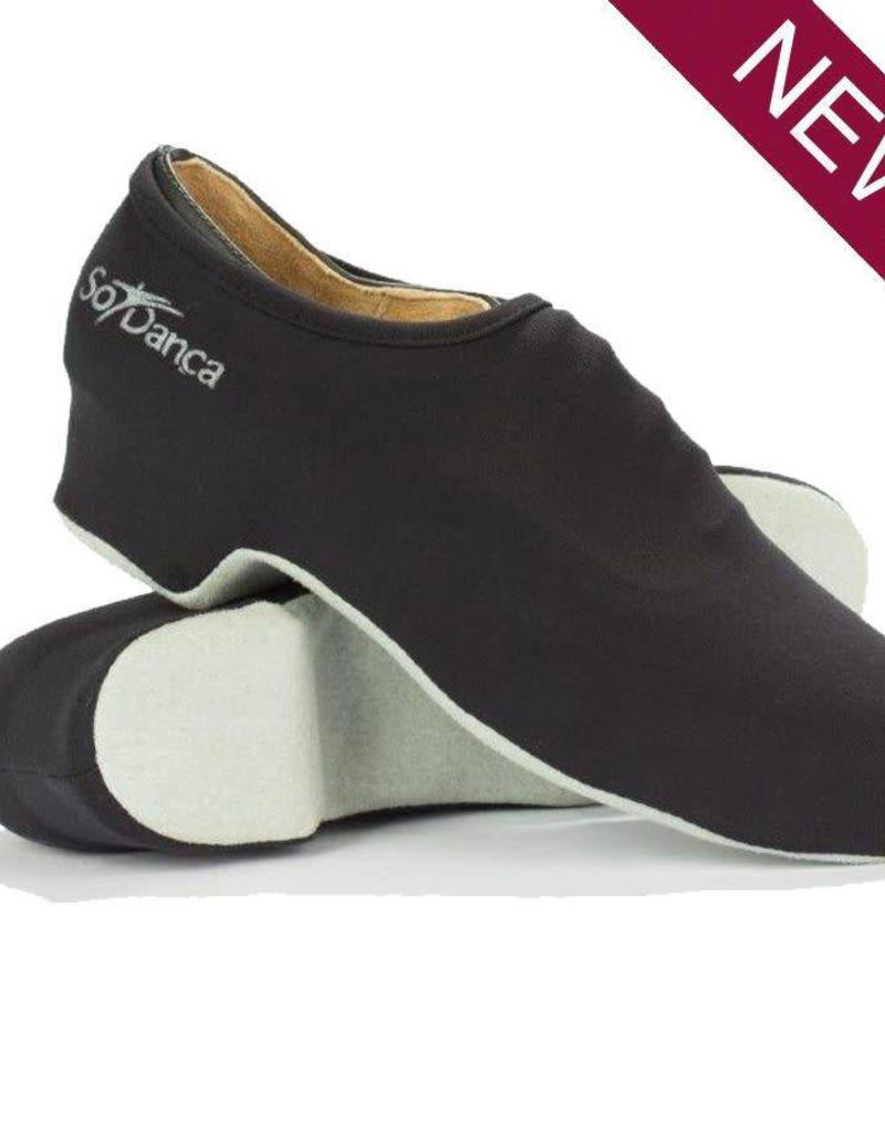 So Danca Tap Shoe Cover AC11