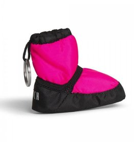 Bloch Mini Bootie Keyring A0609