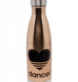 Sugar & Bruno Heart Dancer Bottle D9349