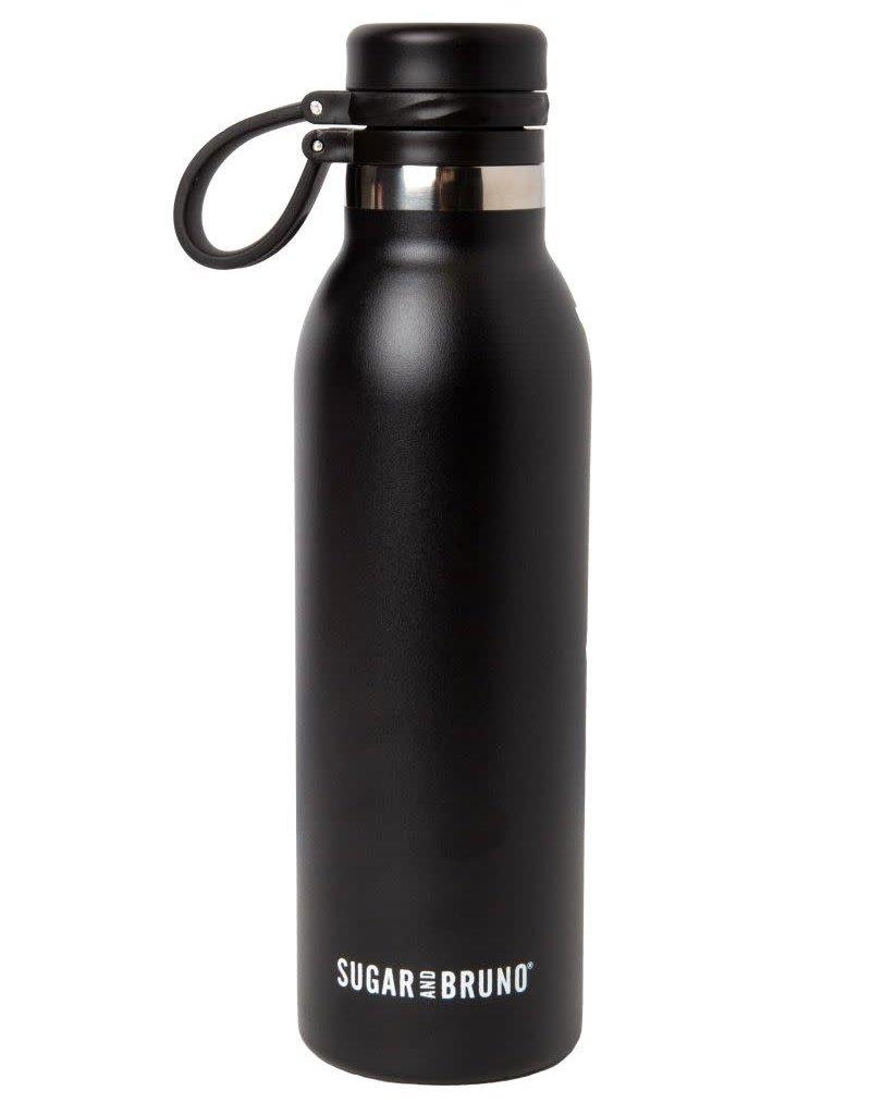 Sugar & Bruno Friends Dancer Water Bottle D9383