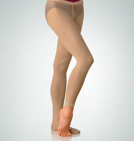 Body Wrappers Adult Footless Tight JTN A33