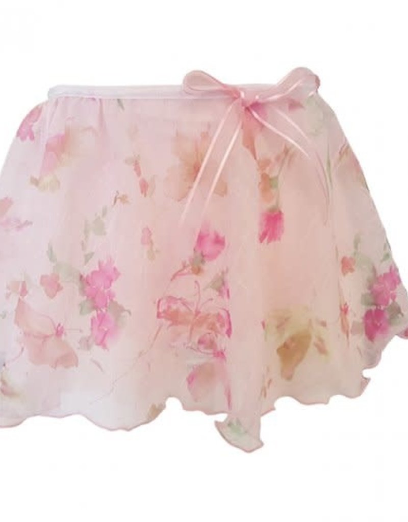 Dasha Butterfly Ballet Skirt 4311