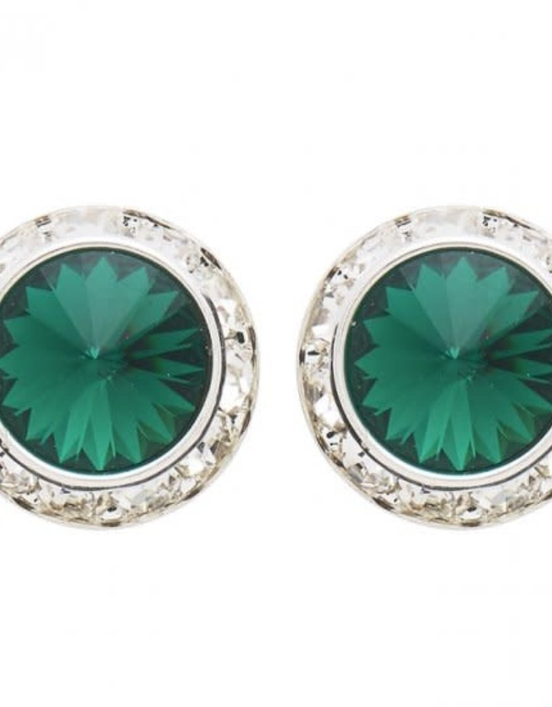 Dasha 13mm Earrings 2712 Pierced Color