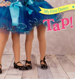 Book- My First Dance Tap