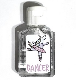 Miss Unicorn Ballerina Hand Sanitizer