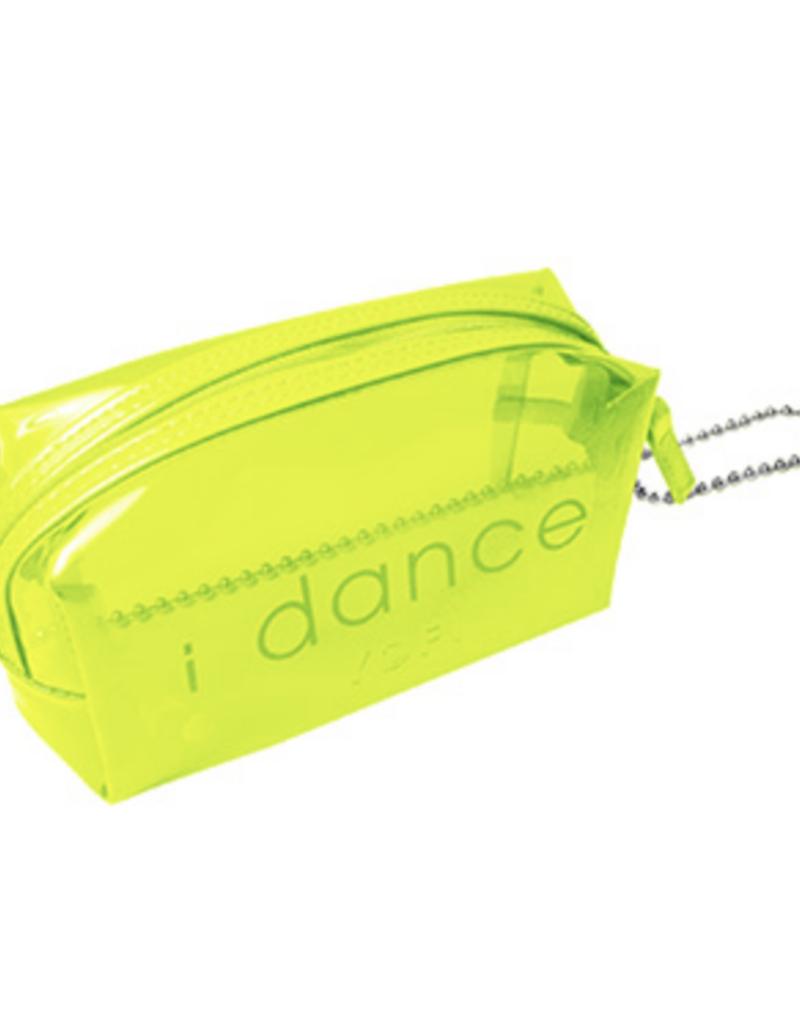 YOFI i dance Neon Makeup Bag