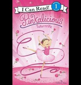 Pinkalicious Hardcover Book
