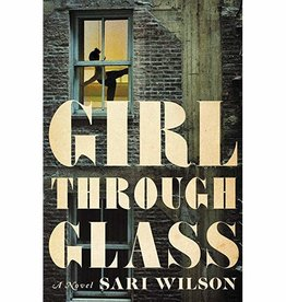 Girl Through Glass Book