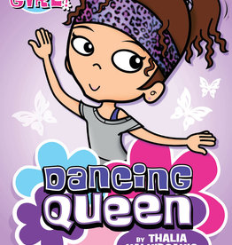 Go Girl Dancing Queen Book