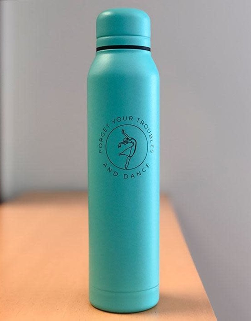 covet Forget Your Troubles Water Bottle