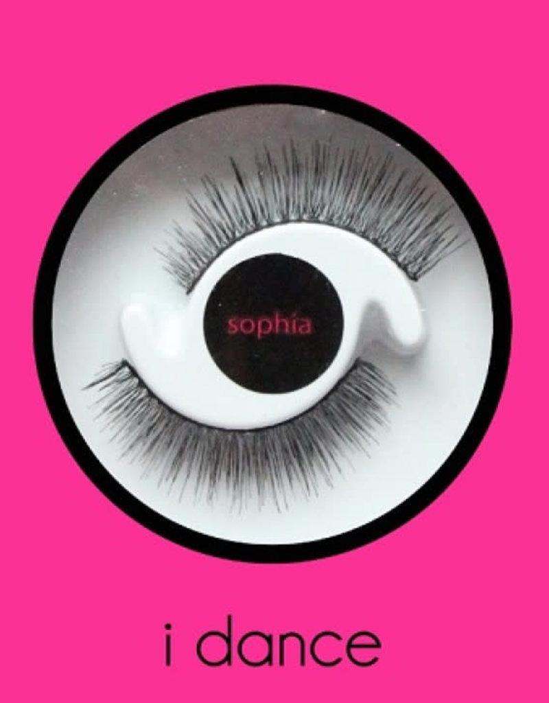 YOFI YOFI Eyelashes Sophia