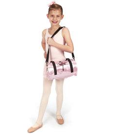 Dasha Sequin Ballerina Bag 4908