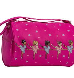 Barre Dane Duffel Bag 3000