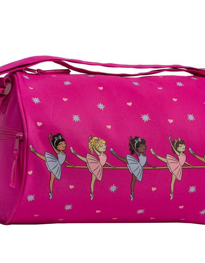 Barre Dance  Duffel Bag 3000