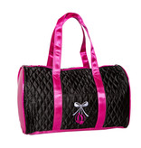 Pretty In Satin Dance Bag