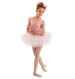 Body Wrappers TuTu Girls 2094