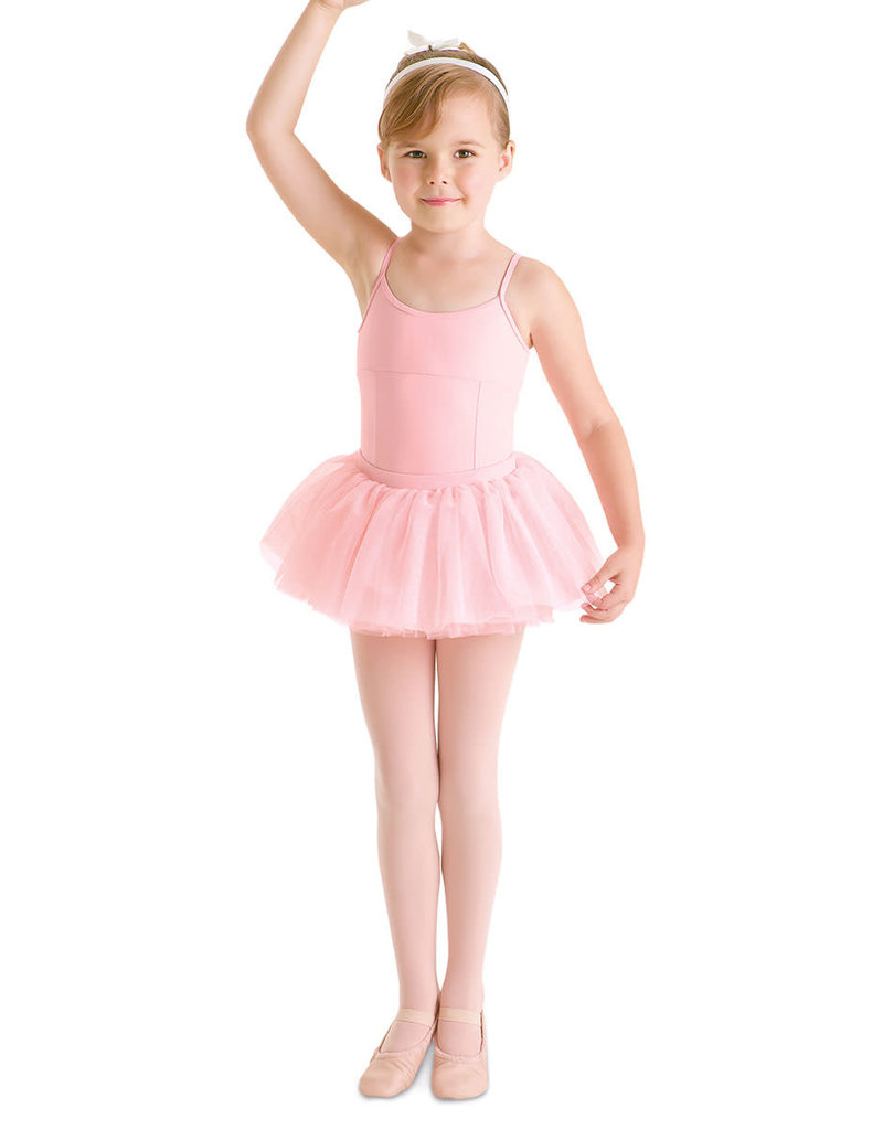Bloch Tulle Tutu CR4041