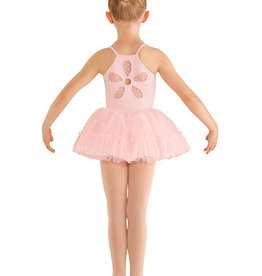 Bloch Heart Tutu CDP CR8111