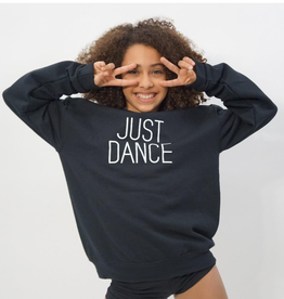 Trendy Trends Just Dance Sweatshirt Child JD562
