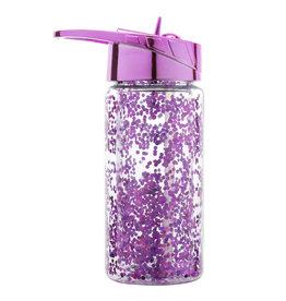 Glitter Water Bottle