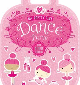 My Pretty Pink Dance Purse Book