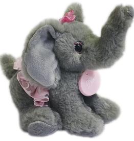 Dasha Plush Elephant 6270