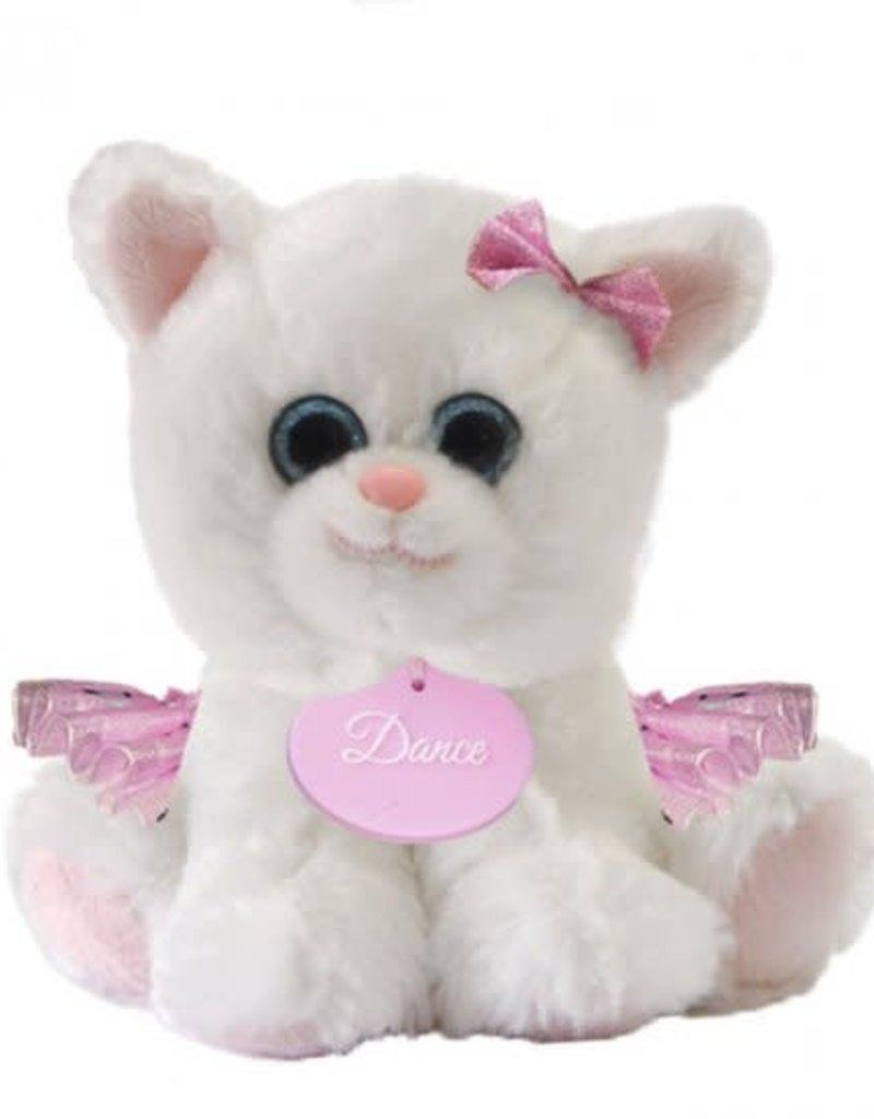 Dasha Kitten Plush 6269