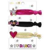 Charm it Dance Hair Elastic Set