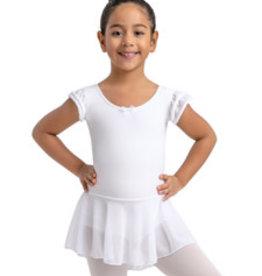 Capezio Puff Sleeve Dress 11882C