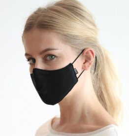 Bloch Bloch B-Safe Adult Face Mask w/lanyard  A004A