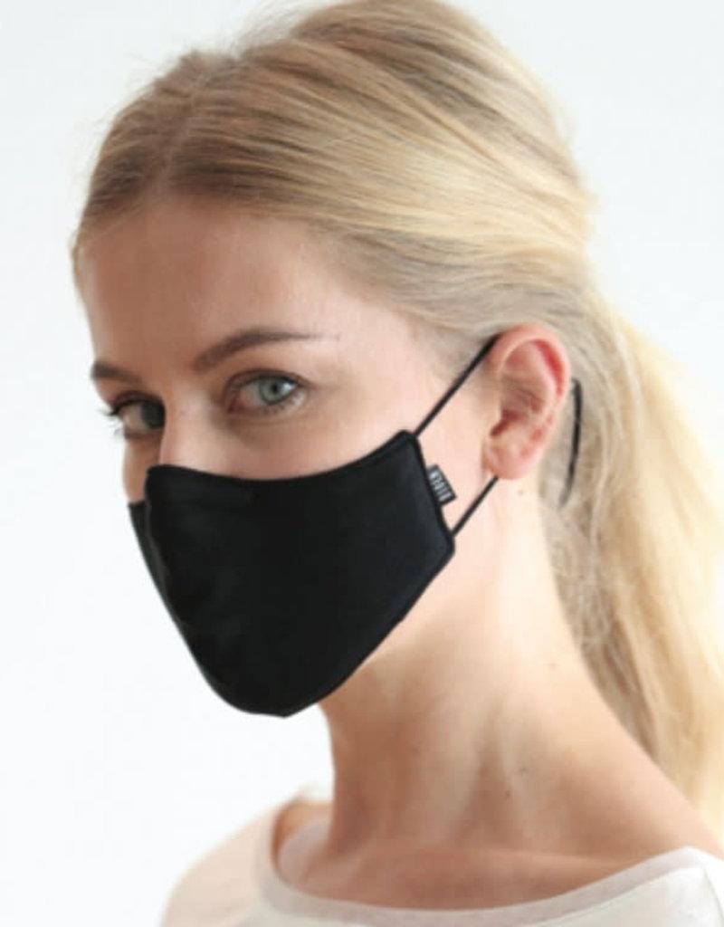 Bloch Bloch B-Safe Adult Face Mask w/lanyard  A004A