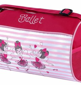 On Pointe Dance Duffel Bag OPT-02