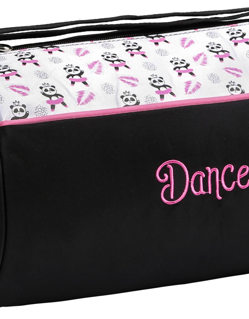 Panda Ballerina Dance Duffel Bag PAN-02